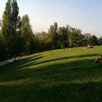 4/27/2013 tarihinde Seyide Sevim D.ziyaretçi tarafından Seğmenler Parkı'de çekilen fotoğraf