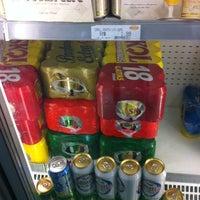 Photo taken at Supermercado Jacomar by Roberto C. on 2/9/2013
