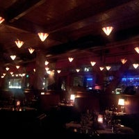 Photo taken at Dahlia Lounge by Olivier B. on 1/31/2013