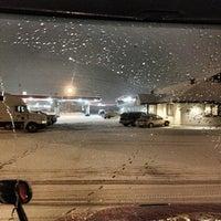 Photo taken at Kwik Trip by Gary P. on 1/30/2013