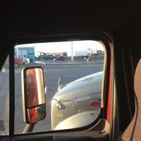 Photo taken at Petro Stopping Center by Gary P. on 3/20/2013