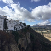 Photo taken at Ronda by Bunny P. on 3/10/2017