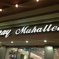1/21/2013 tarihinde Metin S.ziyaretçi tarafından Saray Muhallebicisi'de çekilen fotoğraf