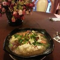 Photo taken at Rumah Thai Restaurant by Naz M. on 4/24/2013