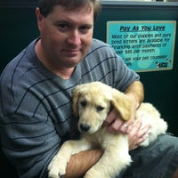Photo taken at Pet Shop by Kelly on 12/22/2012