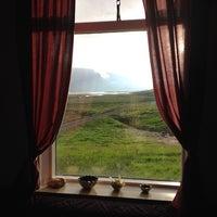 Photo taken at HI Iceland Korpudalur hostel by Fabilax on 6/21/2014
