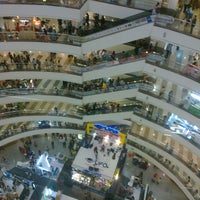 Photo taken at Tunjungan Plaza by Lucky A. on 6/25/2013