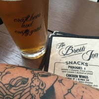 Photo taken at The Brew Inn by Sage Y. on 7/31/2016