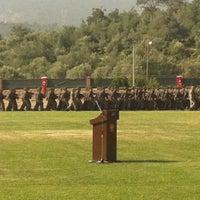 Photo taken at 10. Jandarma Alayı by Hakkı G. on 5/17/2013