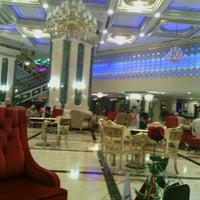 Photo taken at Club Hotel Sera by İnanç K. on 2/22/2013