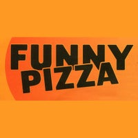 Photo taken at Funny Pizza by Alfihar G. on 5/1/2014