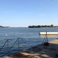 7/14/2013 tarihinde Miko S.ziyaretçi tarafından Kulttuurisauna'de çekilen fotoğraf