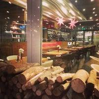 Photo taken at SushiCo by Bülent C. on 12/13/2014