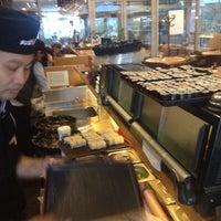 Photo taken at SushiCo by Bülent C. on 10/22/2013