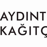 Photo taken at Aydın-Tuna Kağıtçılık by Cüneyd Ş. on 4/10/2014