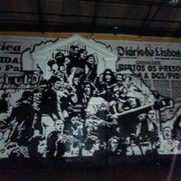 11/17/2015에 Jorge R.님이 Primeiro Andar에서 찍은 사진