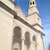 Foto diambil di St. Casimir Catholic Church oleh Richard G. pada 10/27/2013