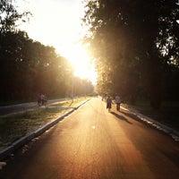 Photo prise au Парк культуры и отдыха им. 30-летия ВЛКСМ par Александр З. le6/22/2013
