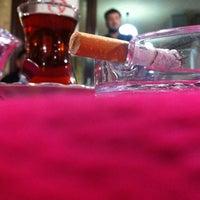 Photo taken at Cafe Bonito by Çağlar O. on 1/31/2013