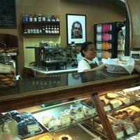 Photo taken at La Tropezienne Bakery by Kenny H. on 5/31/2013
