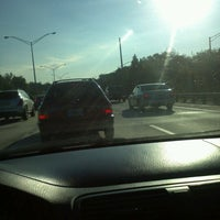 Photo taken at Interstate 10 by Kenny H. on 10/16/2012