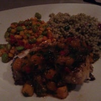 Photo taken at Bonefish Grill by Jo on 10/19/2014