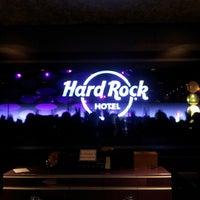 Foto tomada en Hard Rock Hotel Panama Megapolis por Daniel C. el 6/18/2013