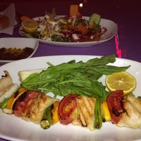 7/9/2014 tarihinde Zarina A.ziyaretçi tarafından Dalyan Balık Restaurant'de çekilen fotoğraf