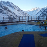 Photo taken at Portillo Hot Tub by Sigal M. on 9/24/2013