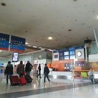 Photo taken at Terminal 2D by Pierluigi L. on 3/6/2013