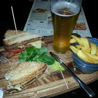 Photo taken at The Windmill (Wetherspoon) by Pierluigi L. on 7/12/2013