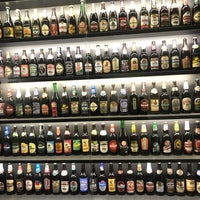 Photo taken at Czech Beer Museum Prague by Yasemin E. on 7/21/2018