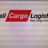 Photo taken at RAİL CARGO LOGİSTİCS by Erkan T. on 4/20/2014