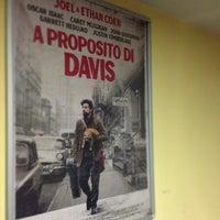 Photo taken at Cinema Tibur by Silvia C. on 2/8/2014