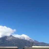Photo taken at Esperanza, Puebla by Lalo W. on 12/16/2016