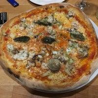 Photo taken at Restaurant Pizzeria Đir by Asia Z. on 8/17/2017