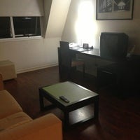 Foto tomada en Hotel NH por Ana Paula S. el 1/2/2013