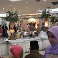 Photo taken at Desa Wisata Hotel , Resort & Convention Hall by Ubaidillah. M. on 11/15/2014