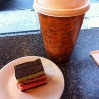 Photo taken at La Dolce Vita by Nancy A. on 12/23/2012