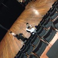 Foto tirada no(a) Teatro da Universidade de São Paulo (TUSP) por Alessandro M. em 2/21/2016