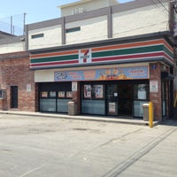 Photo taken at 7- Eleven by Jerry H. on 6/23/2013