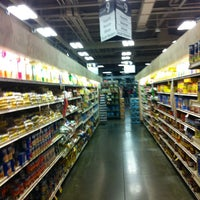 Photo taken at Star Market by Yechiel E. on 6/24/2013