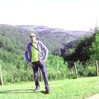 Photo taken at Venta de Pagozelai by M. A. G. on 6/14/2015