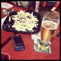 Photo taken at Pizzaria D'Paula by Lucas P. on 7/17/2013