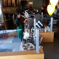 Photo taken at Starbucks by smileinthesky on 3/6/2013