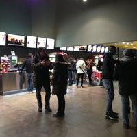 Foto scattata a UCI Cinemas Parco Leonardo da Sebastiano A. il 2/16/2013