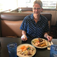 Photo taken at Asia Buffet by Oscar F. on 9/14/2017