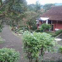 Photo taken at Grand Jaya Raya Resort & Convention Hotel by Oechoen S. on 5/28/2013