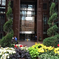 Photo taken at Scotia Plaza by Pummy K. on 6/10/2014