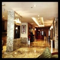 Foto tirada no(a) Windsor Copa Hotel por Rafael A. em 3/7/2013